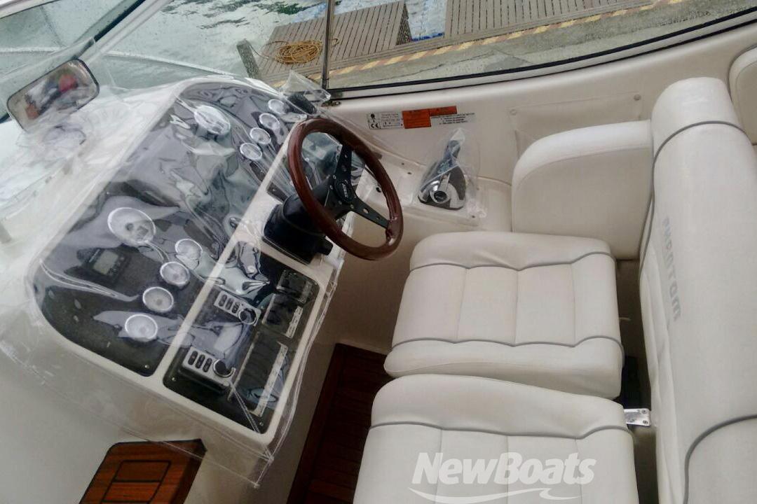 Schaefer Yachts Phantom 360