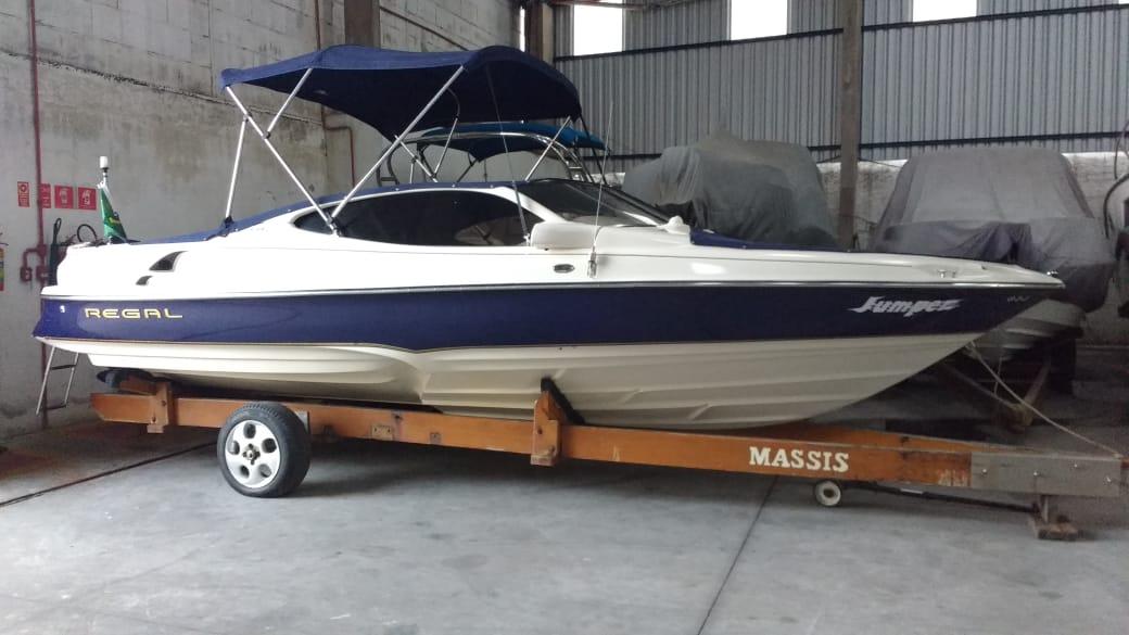 Regal Boats 2100 LSR