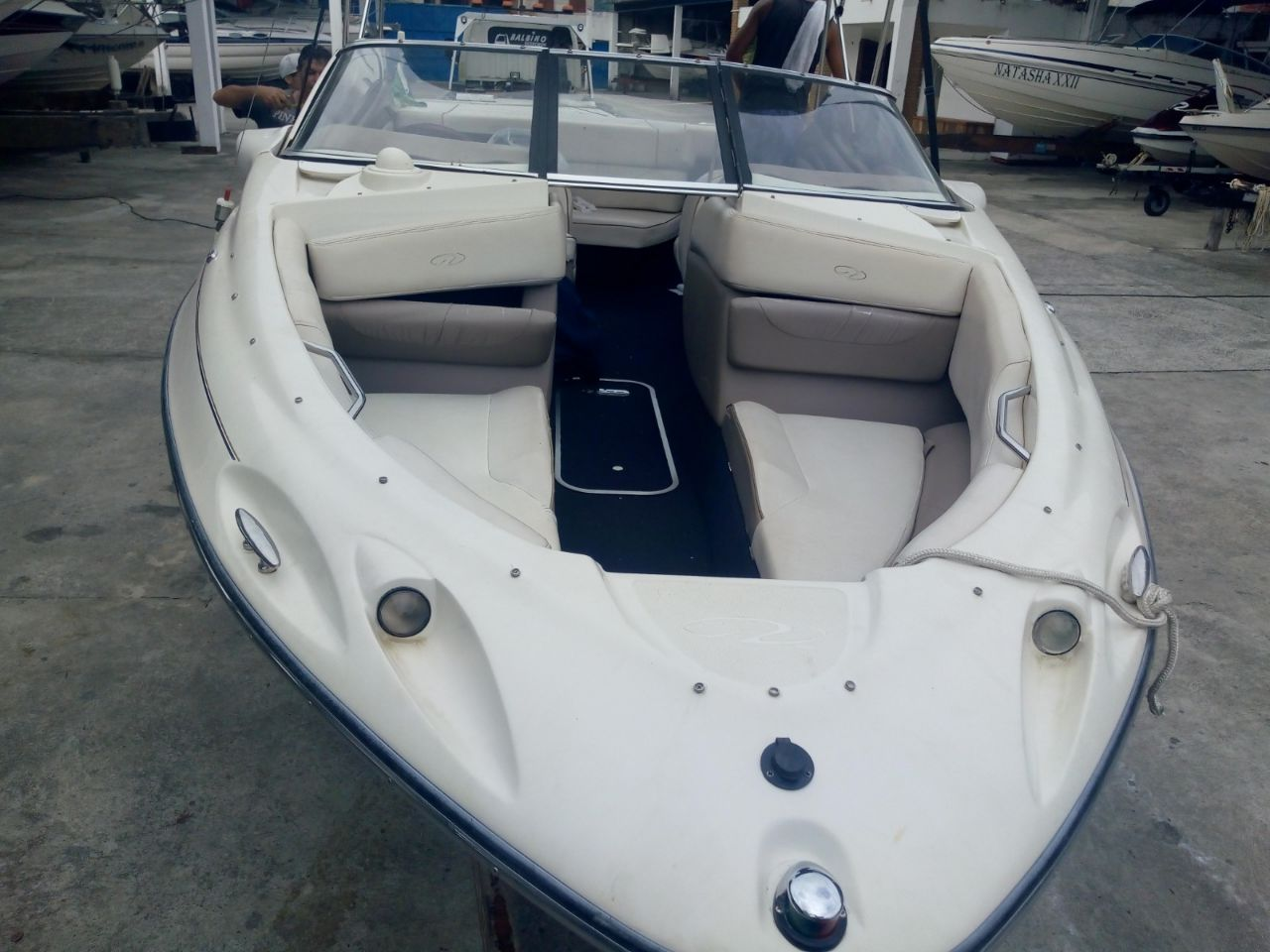 Regal Boats 2100 LSR