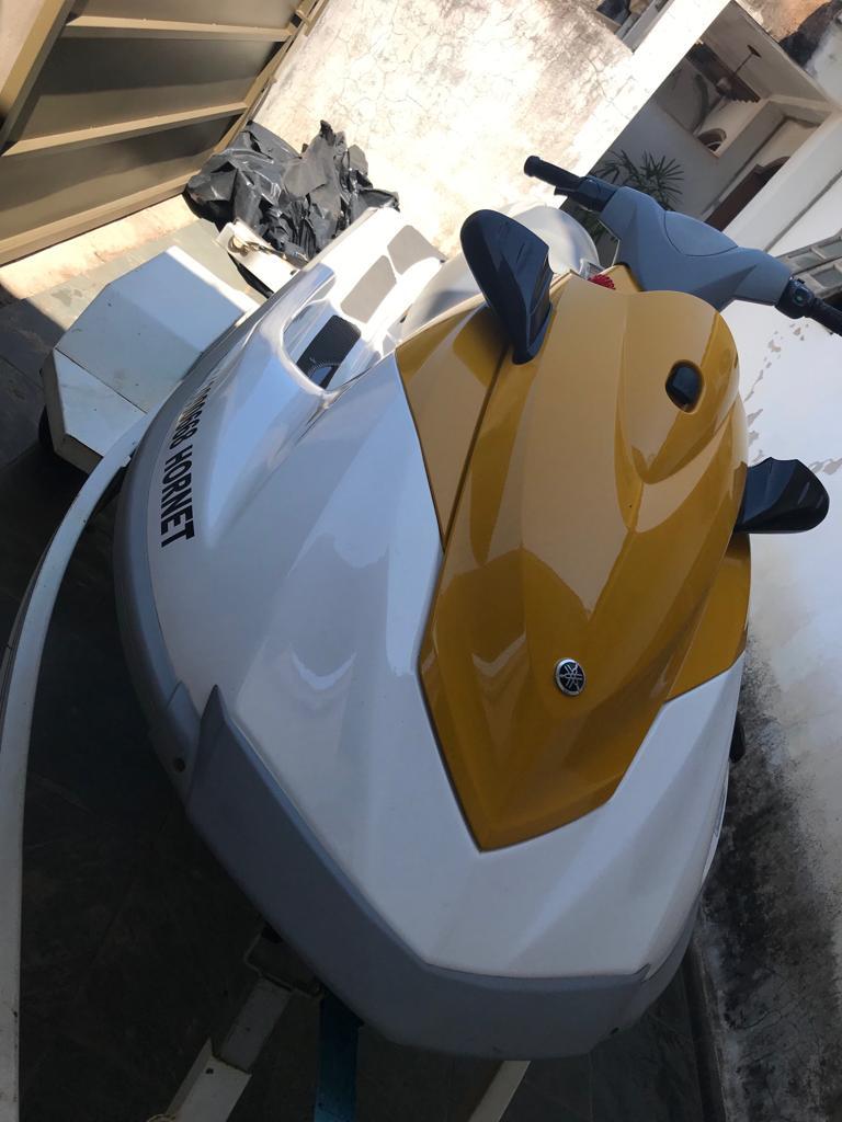 Yamaha VX 700
