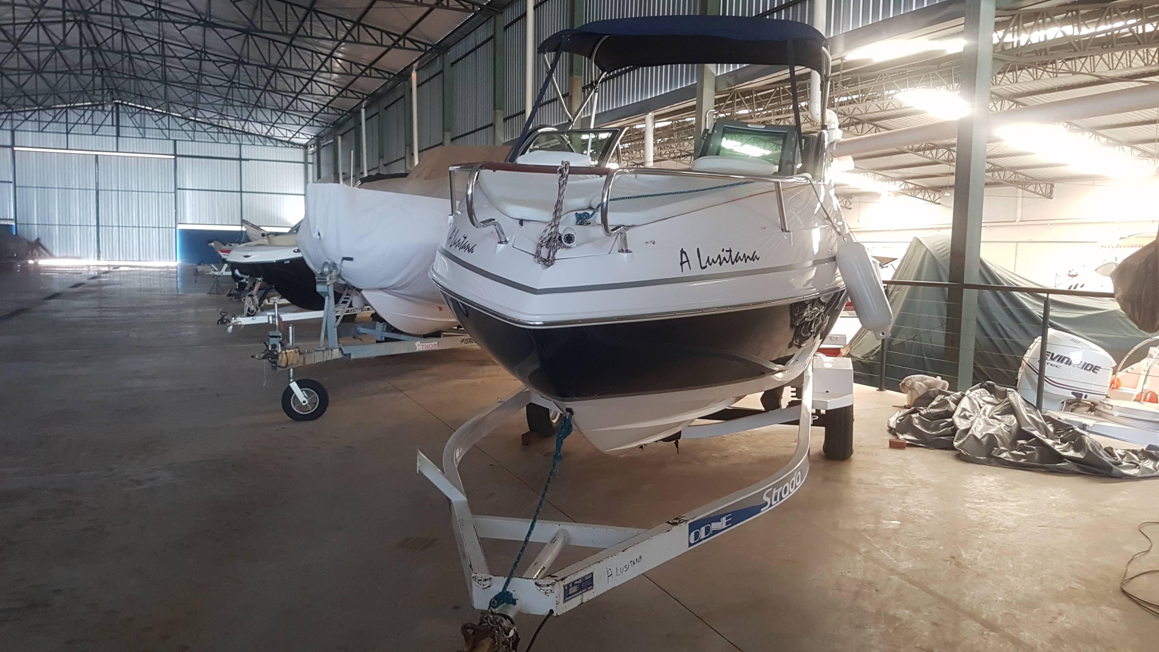Fibrafort Focker 215