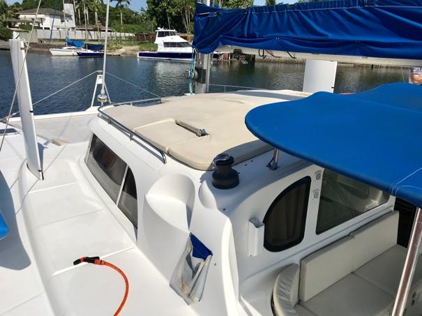 Dolphin Catamarans 46 catamarã