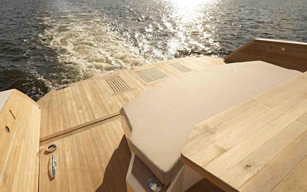 Okean Yachts okean 55