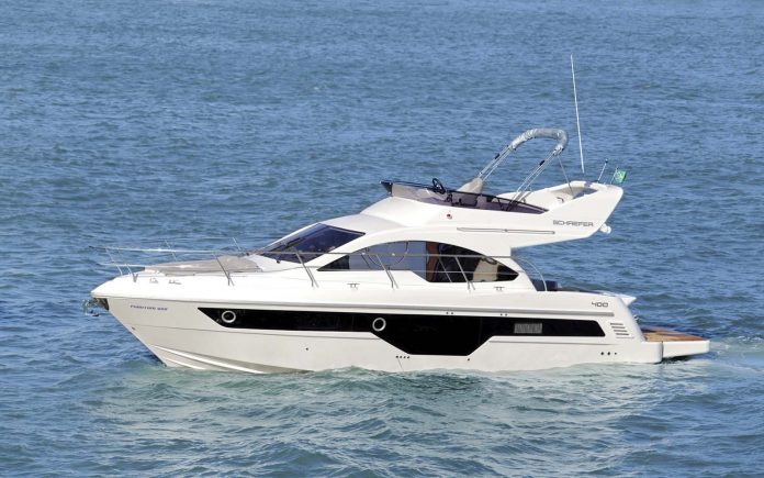 Schaefer Yachts Schaefer 400 Fly