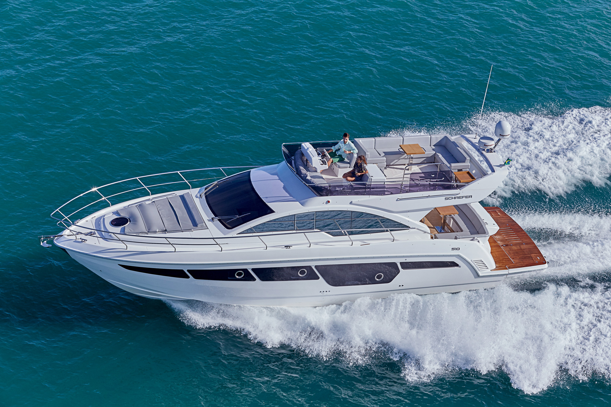 Schaefer Yachts Schaefer 510