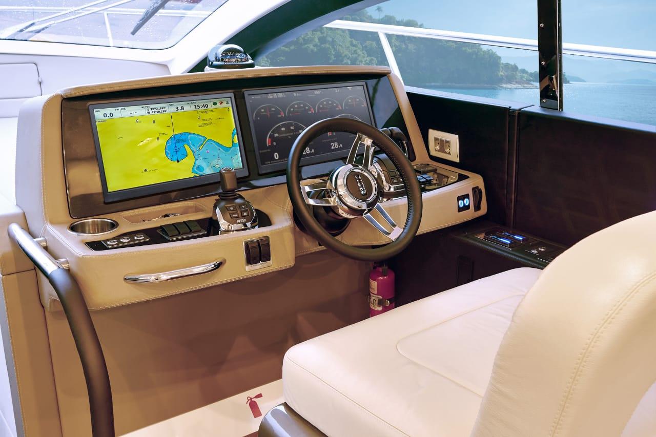 Schaefer Yachts Schaefer 510 Sport