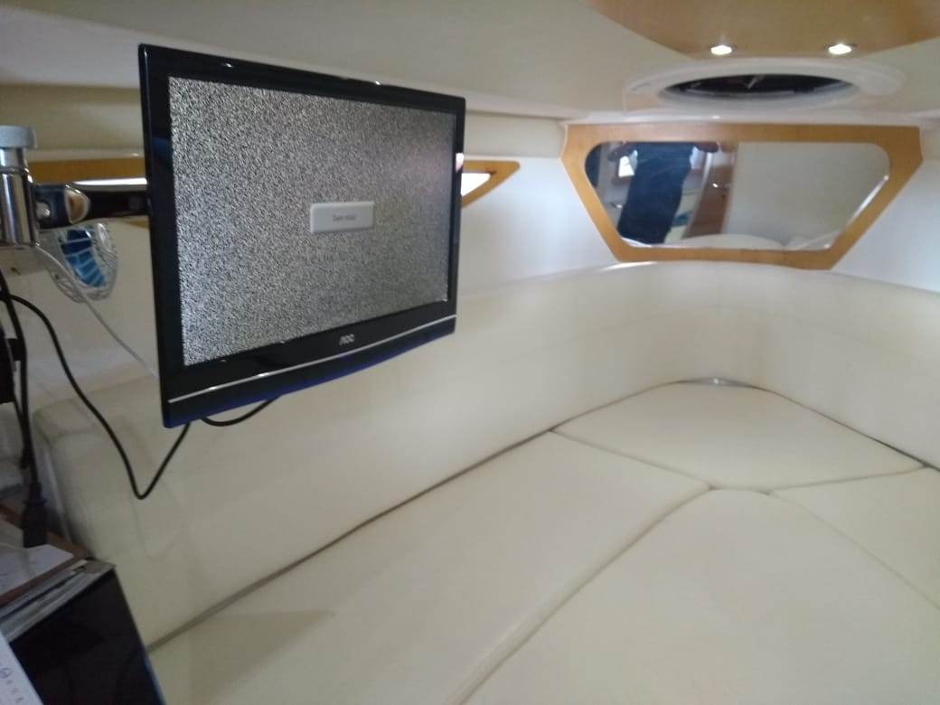 FS Yachts 310 Evolution
