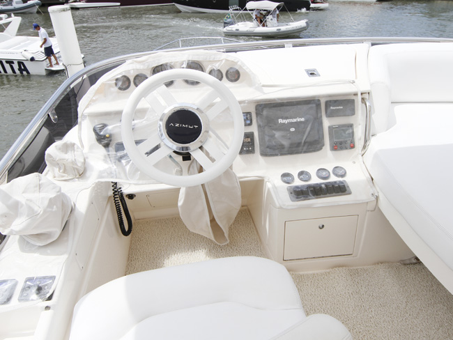 Intermarine AZIMUT 480 FULL