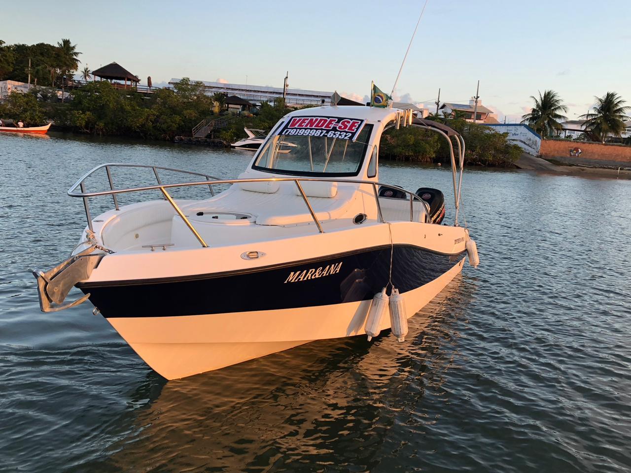 Top Boats Top Fish 24 WA