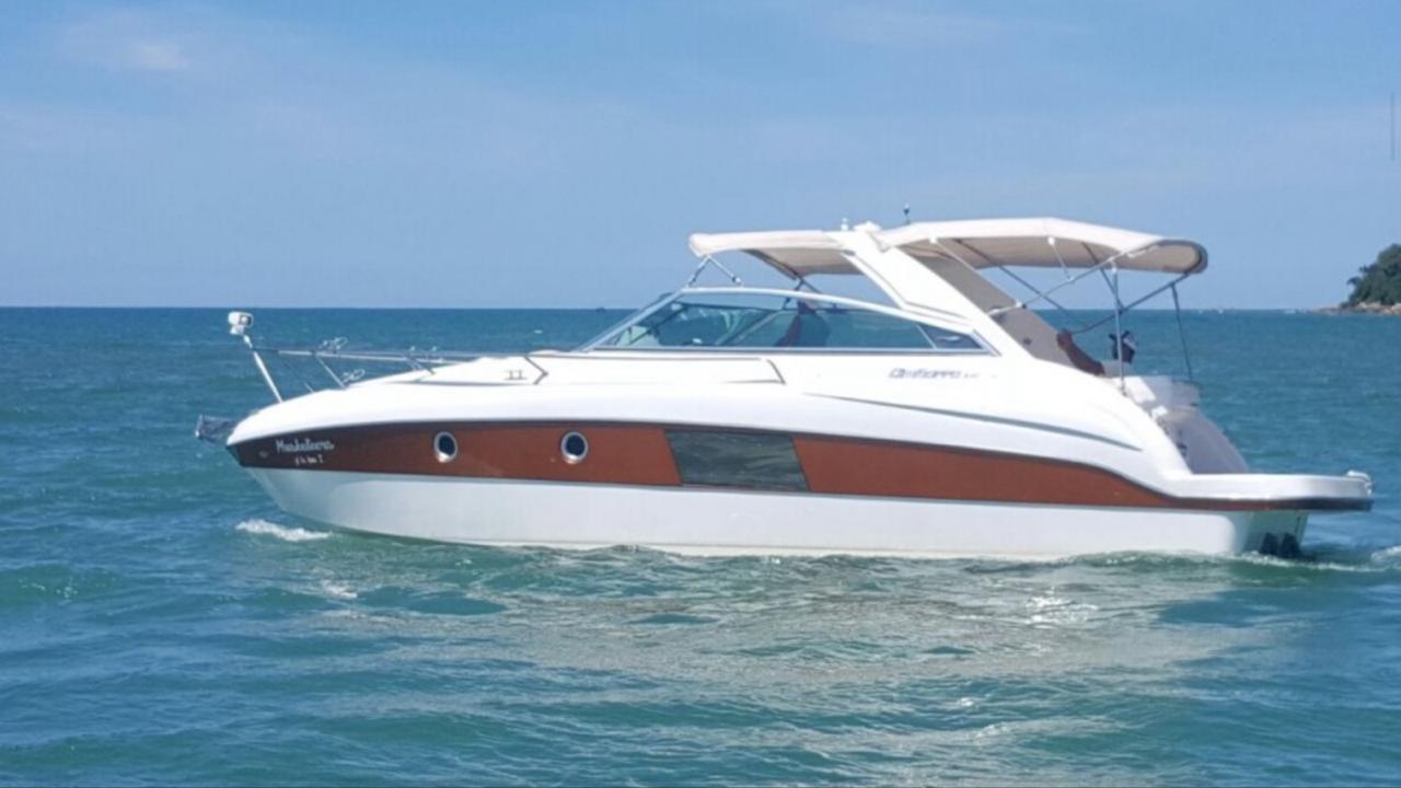 Cimitarra 340