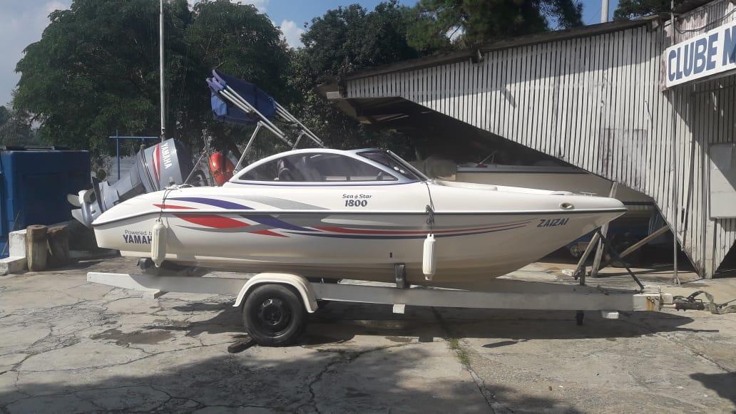 Fibrafort SeaStar 1800