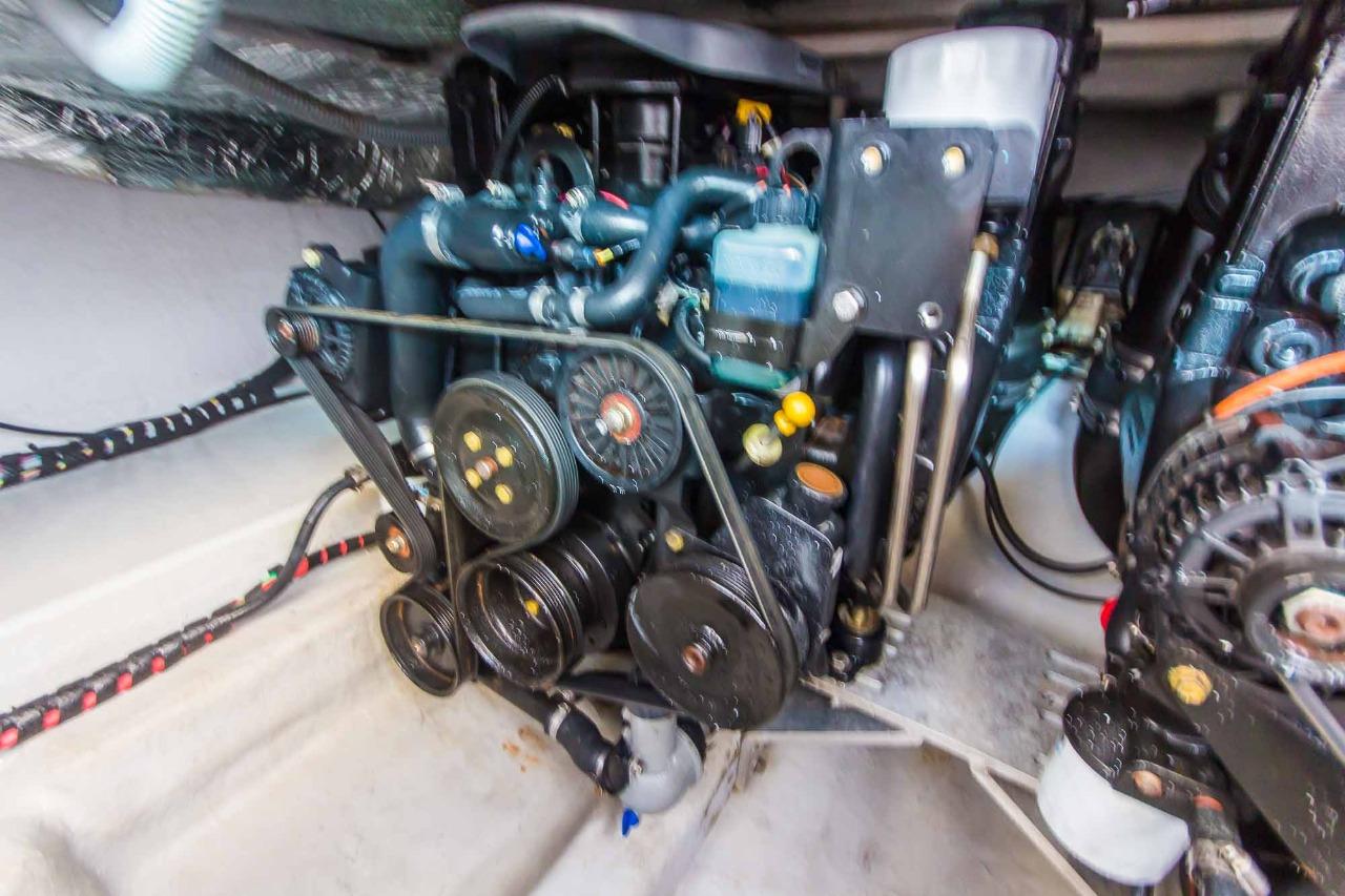 Fibrafort Focker 320 GT