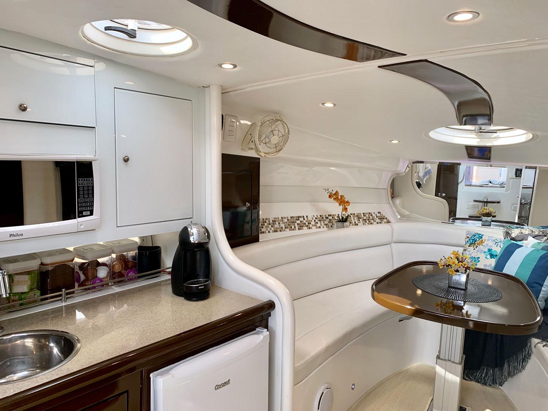 Yacxo Yachts 337