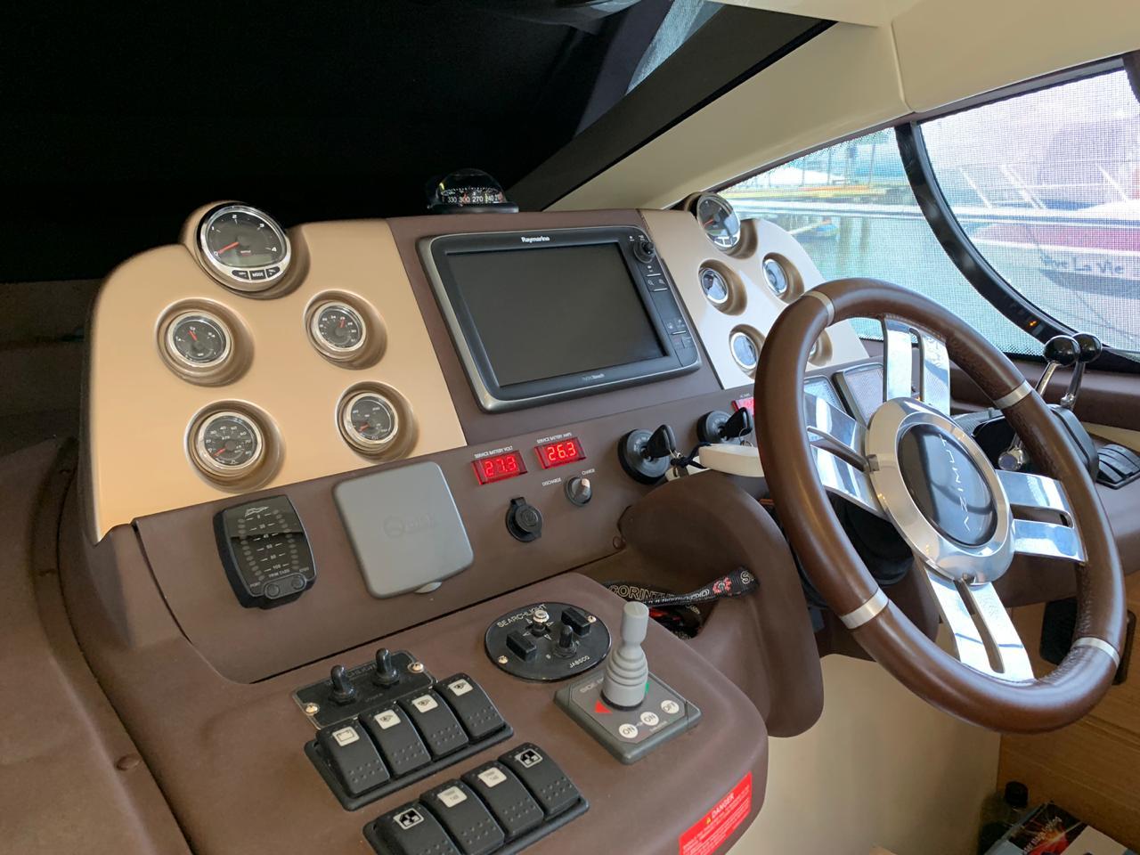 Azimut Yachts 43 BR