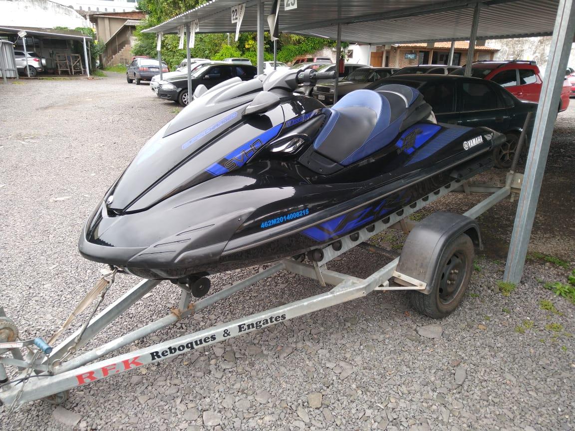 Yamaha GX 1800-N