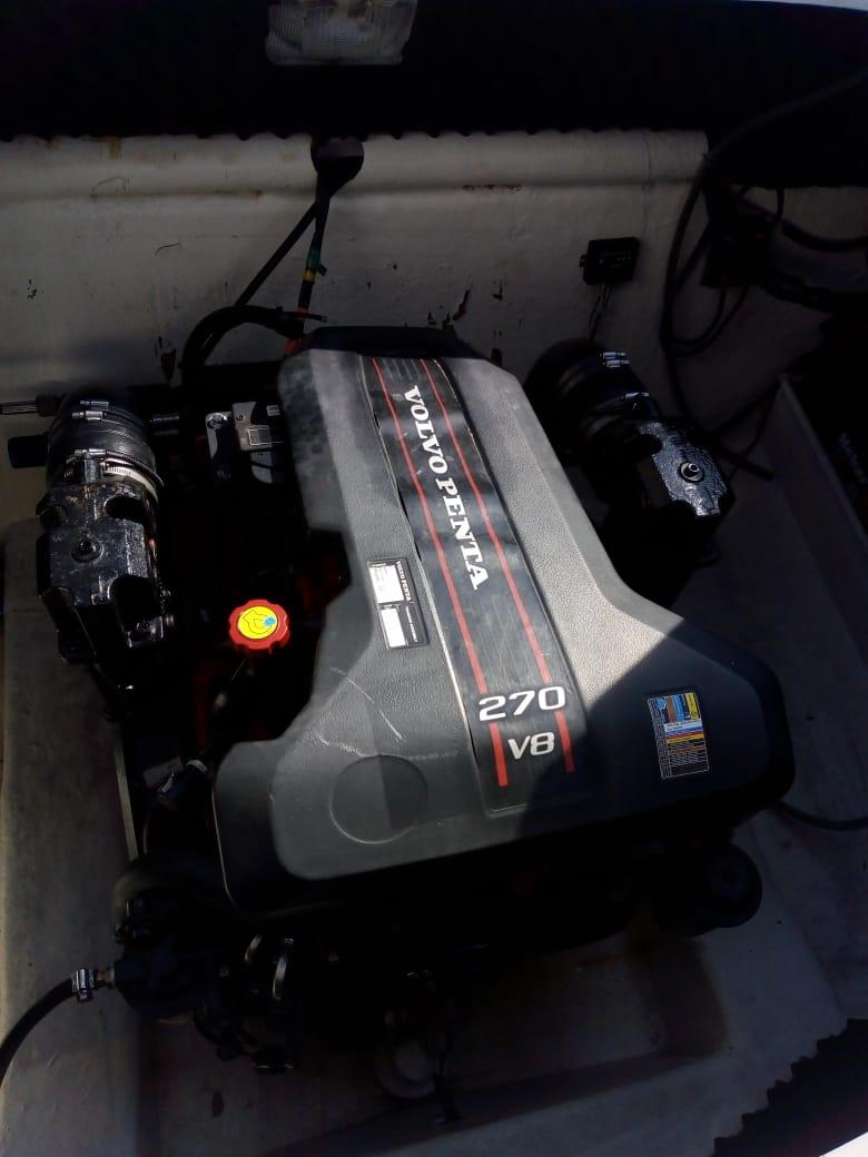 Magis 275 CX