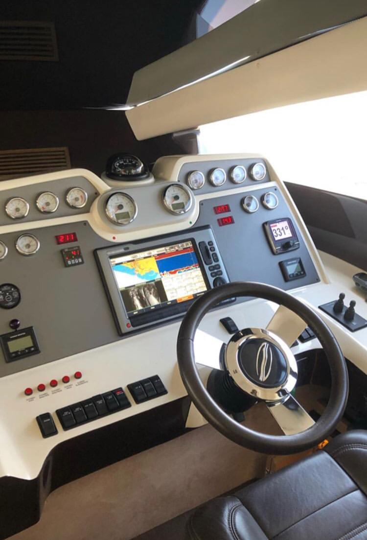 Intermarine 60