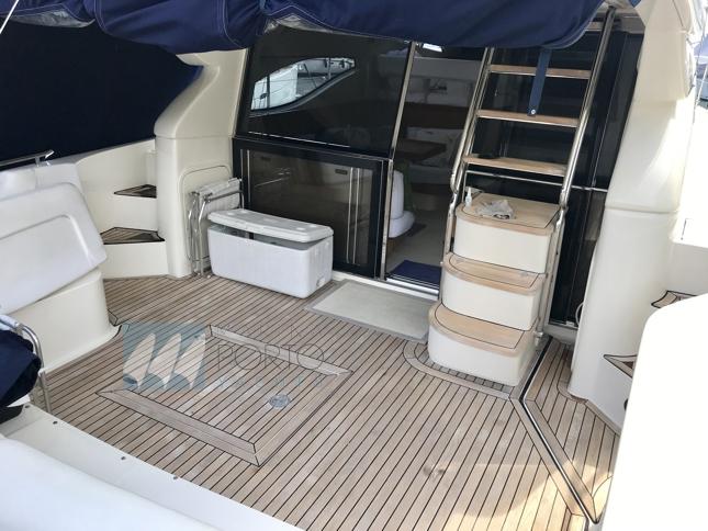Ferretti Yachts Spirit