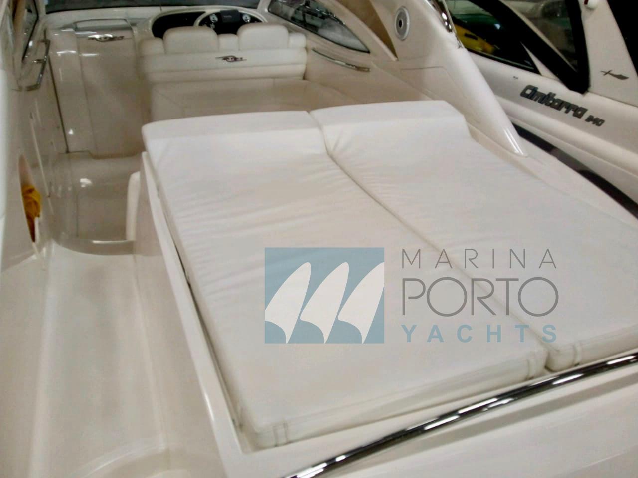 Axtor Marine 46