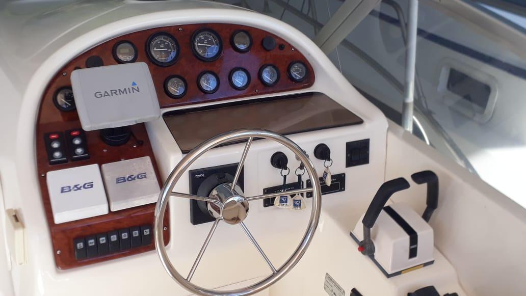 Cranchi Boats 31