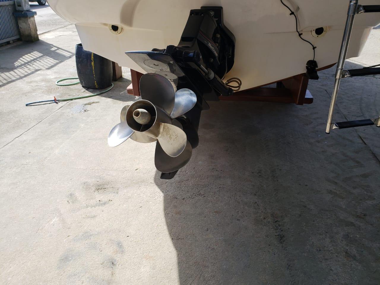 Fibrafort Focker 230
