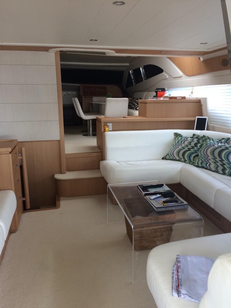 Ferretti Yachts FERRETI 76
