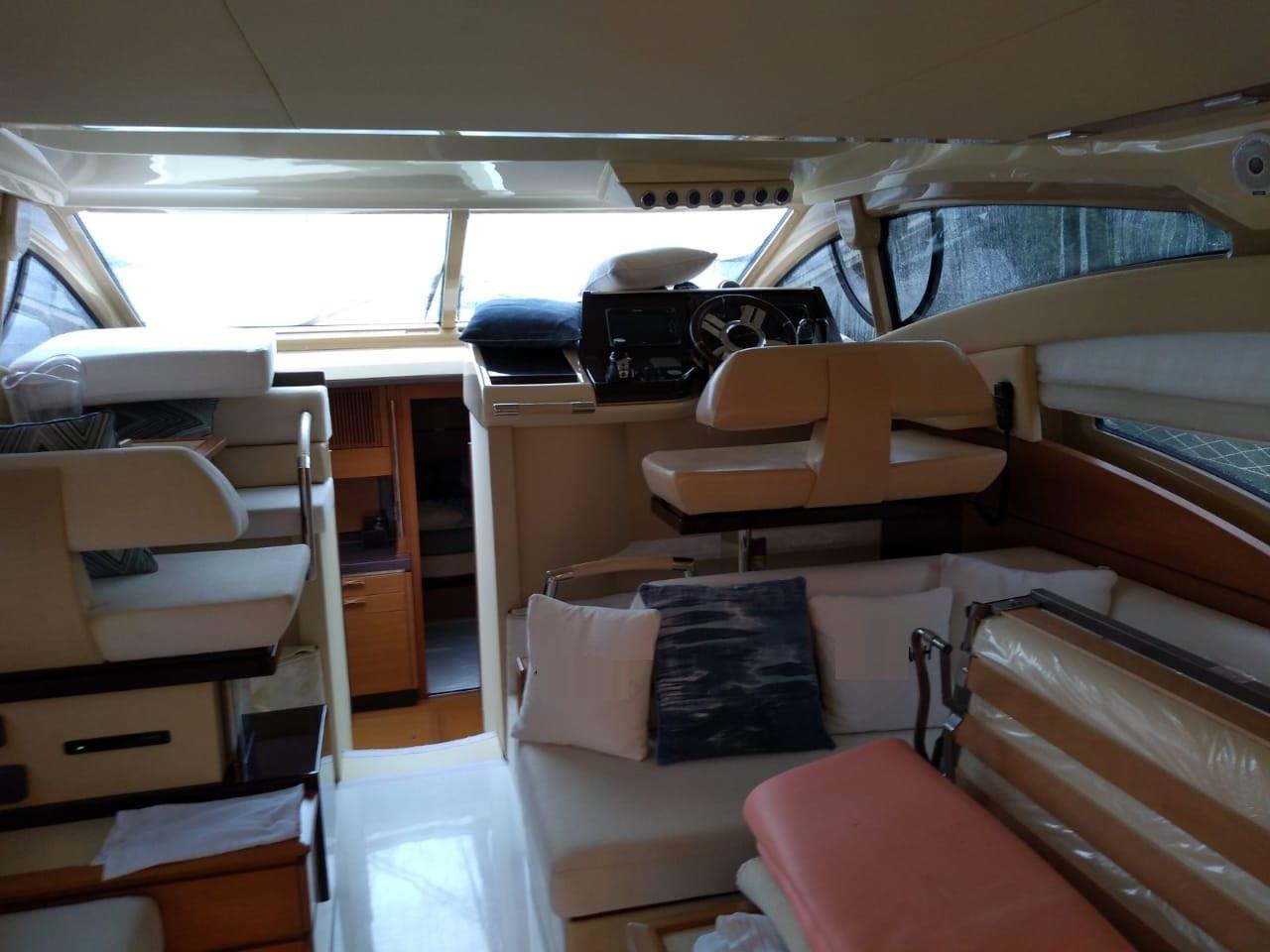 Azimut Yachts 50