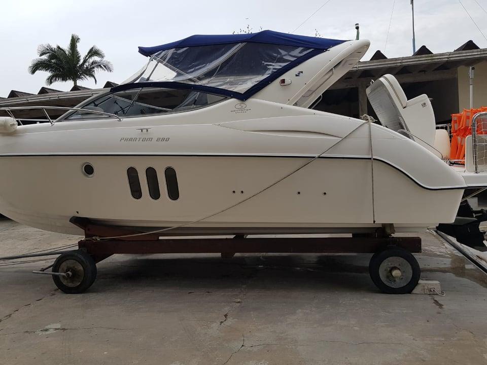 Schaefer Yachts Phantom 290