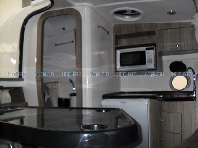 Singular Boats 290