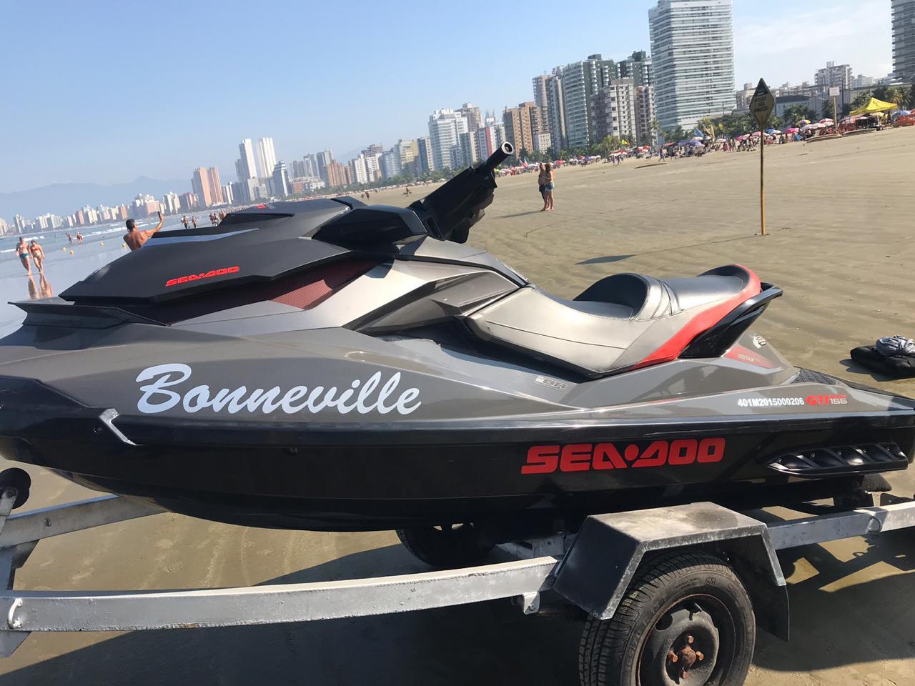Sea Doo GTI Limited 155