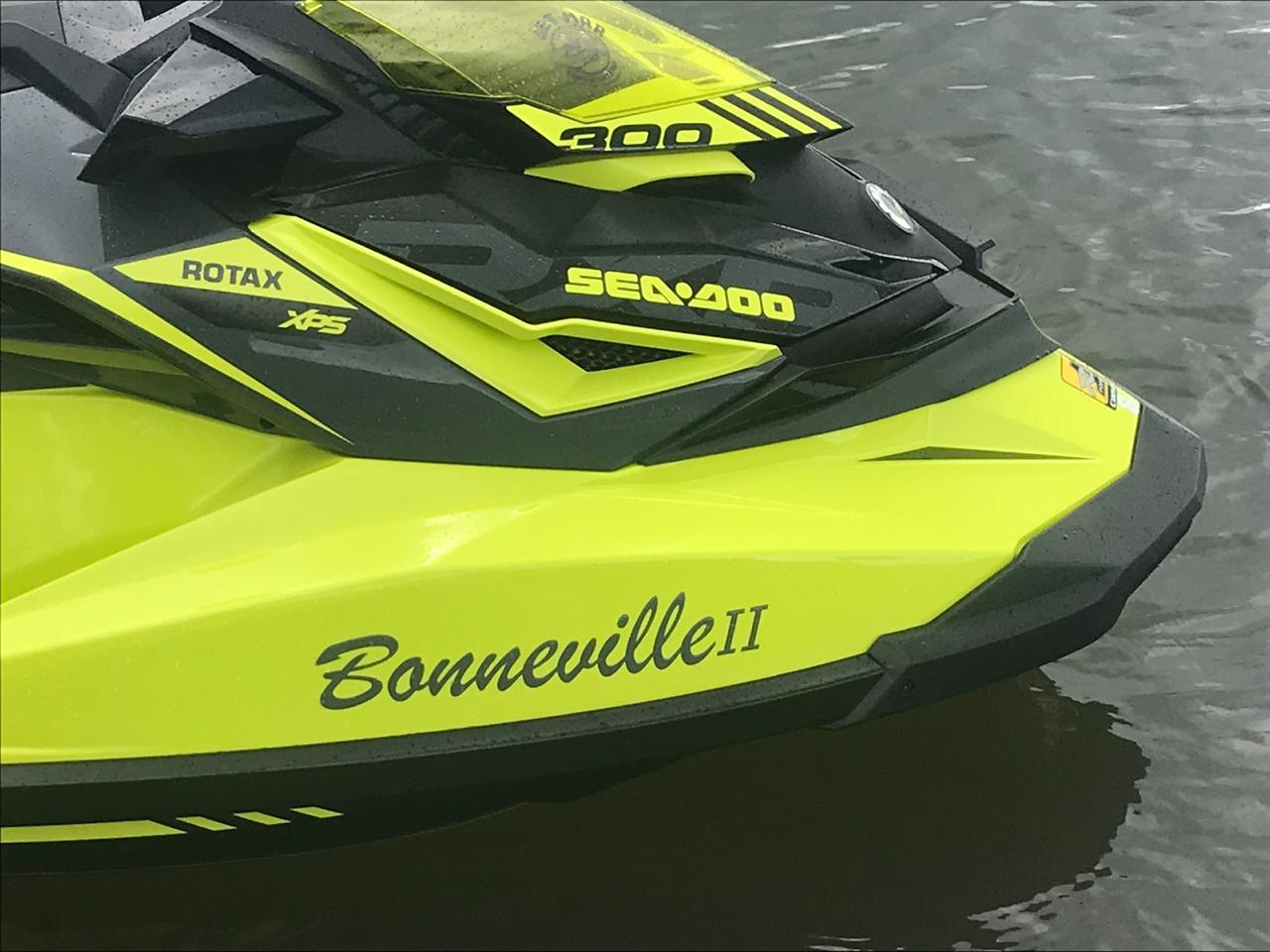 Sea Doo RXP 300RS