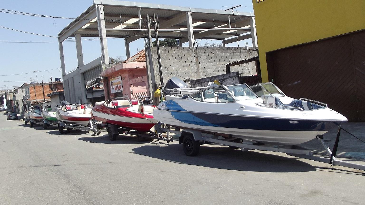 O.L Náutica Flipper 180 L