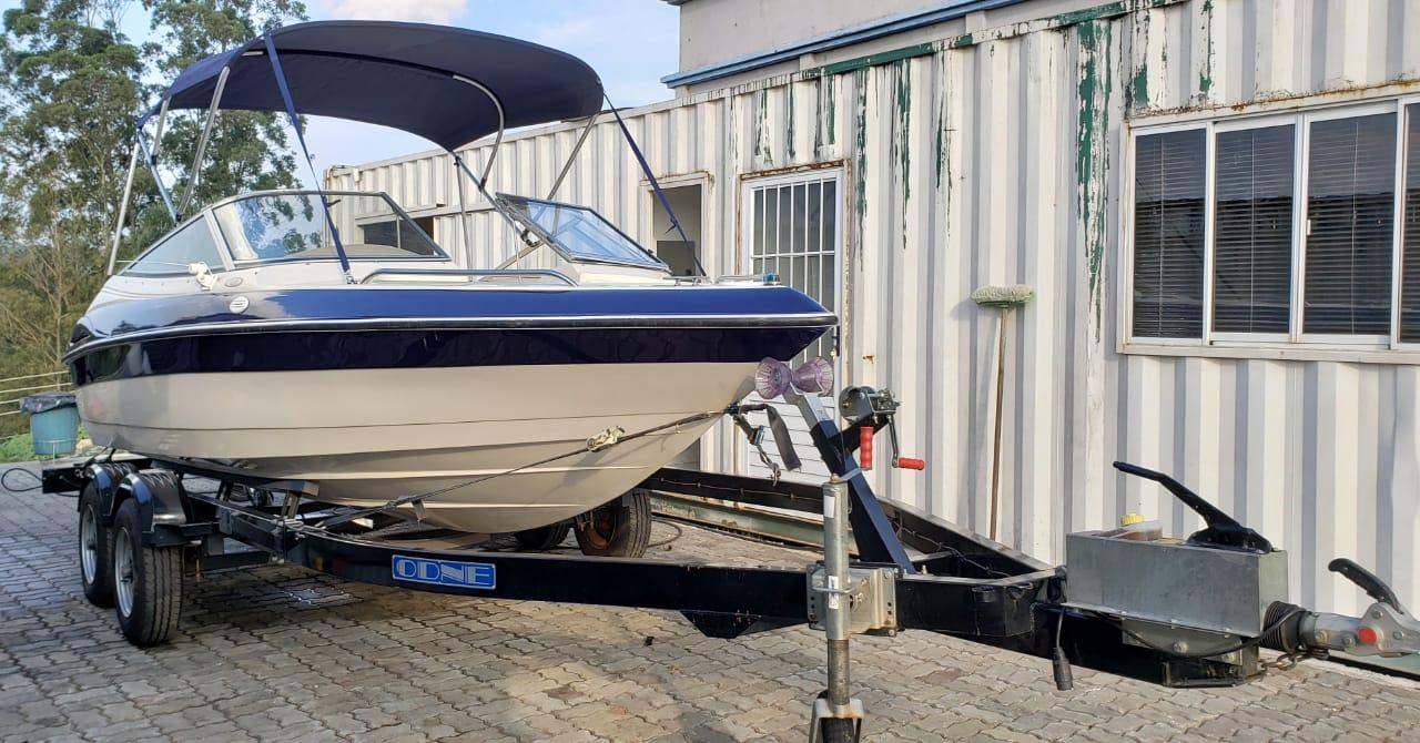 Regal Boats 20