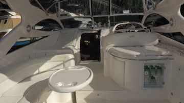 Yacxo Yachts 307