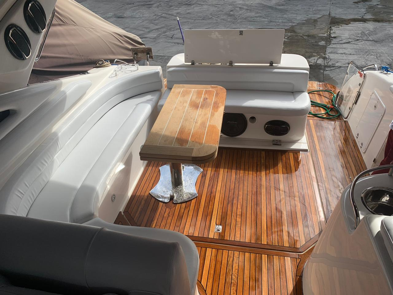 Schaefer Yachts Phantom 360
