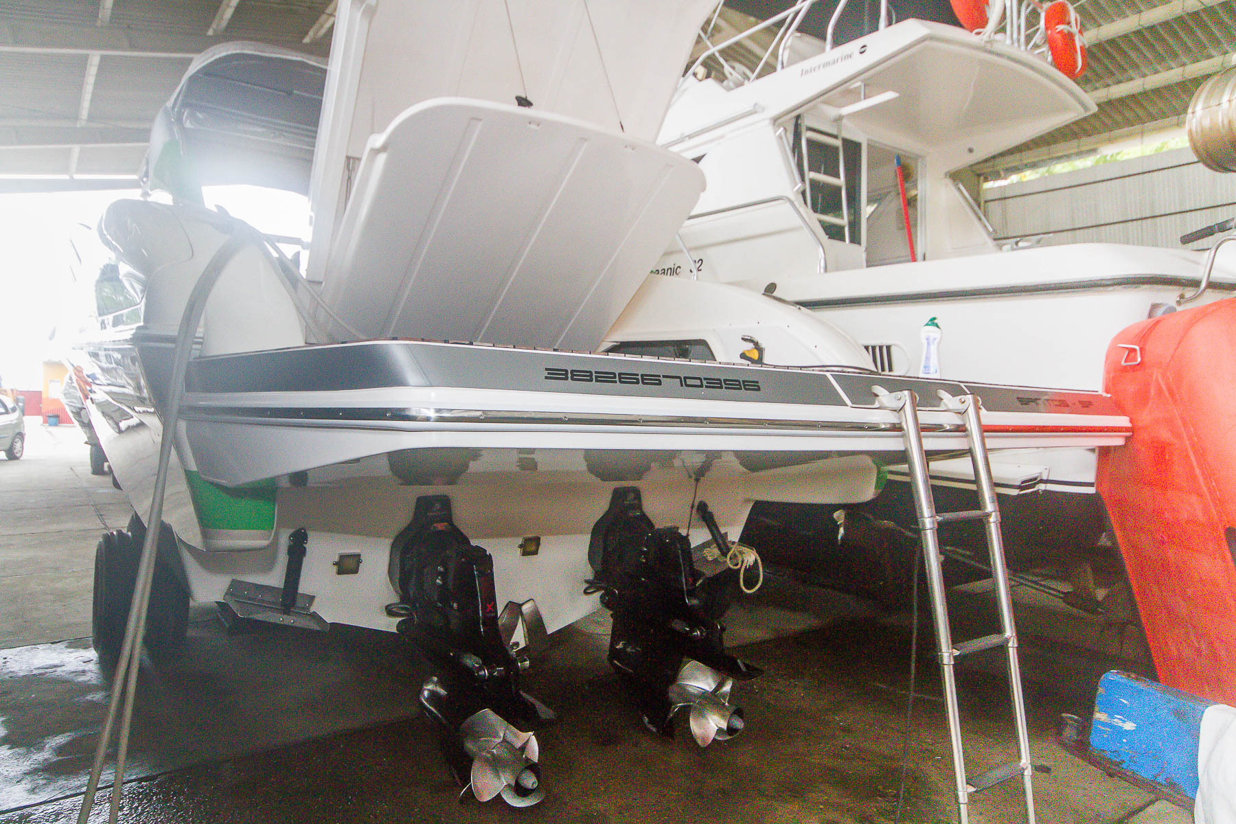 Axtor Marine 48