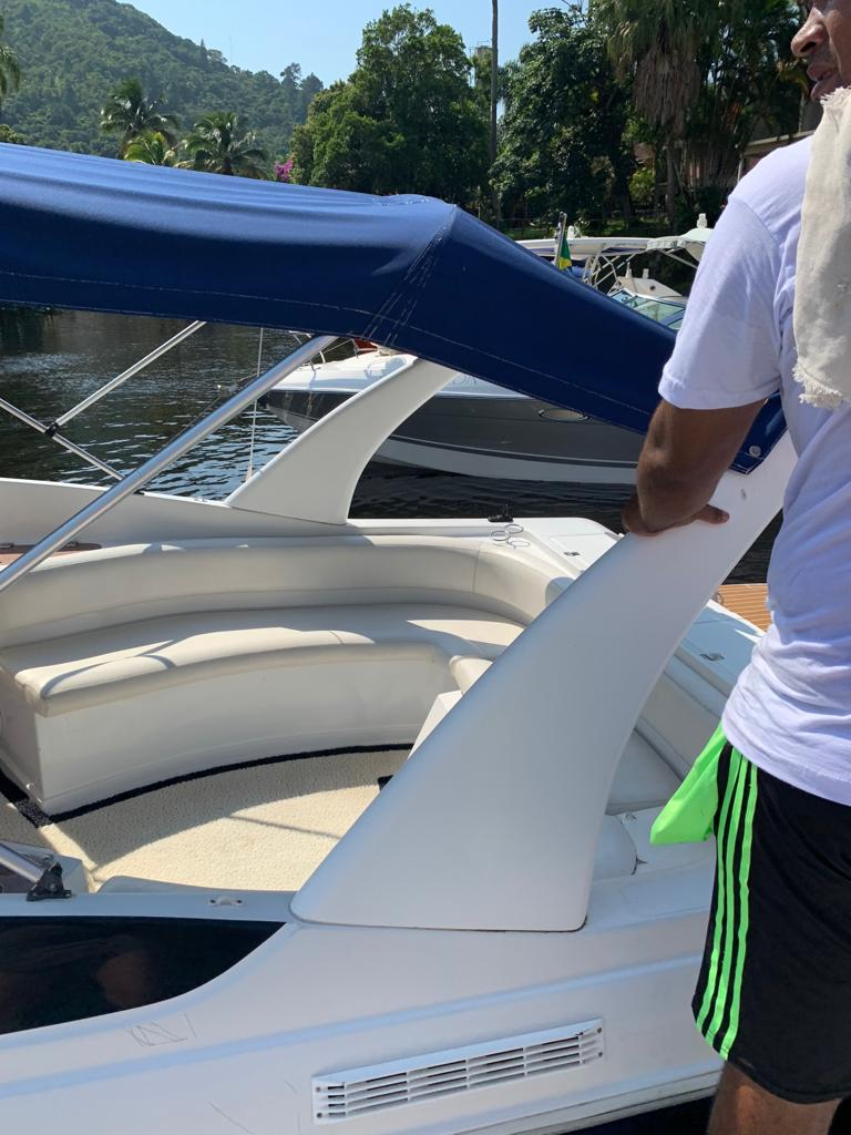 Absolut Boats 28