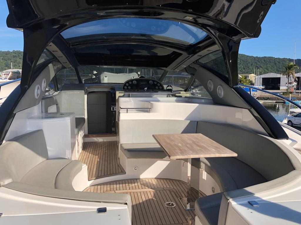 Schaefer Yachts Phantom 400 HT