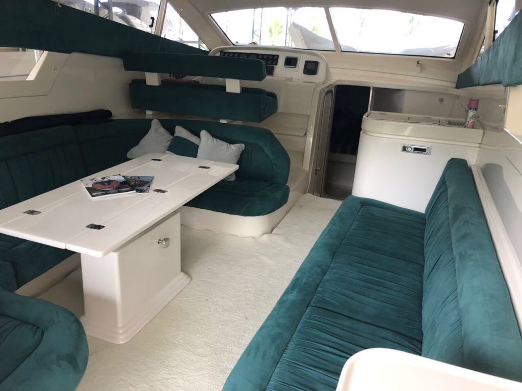 Intermarine 440 Full
