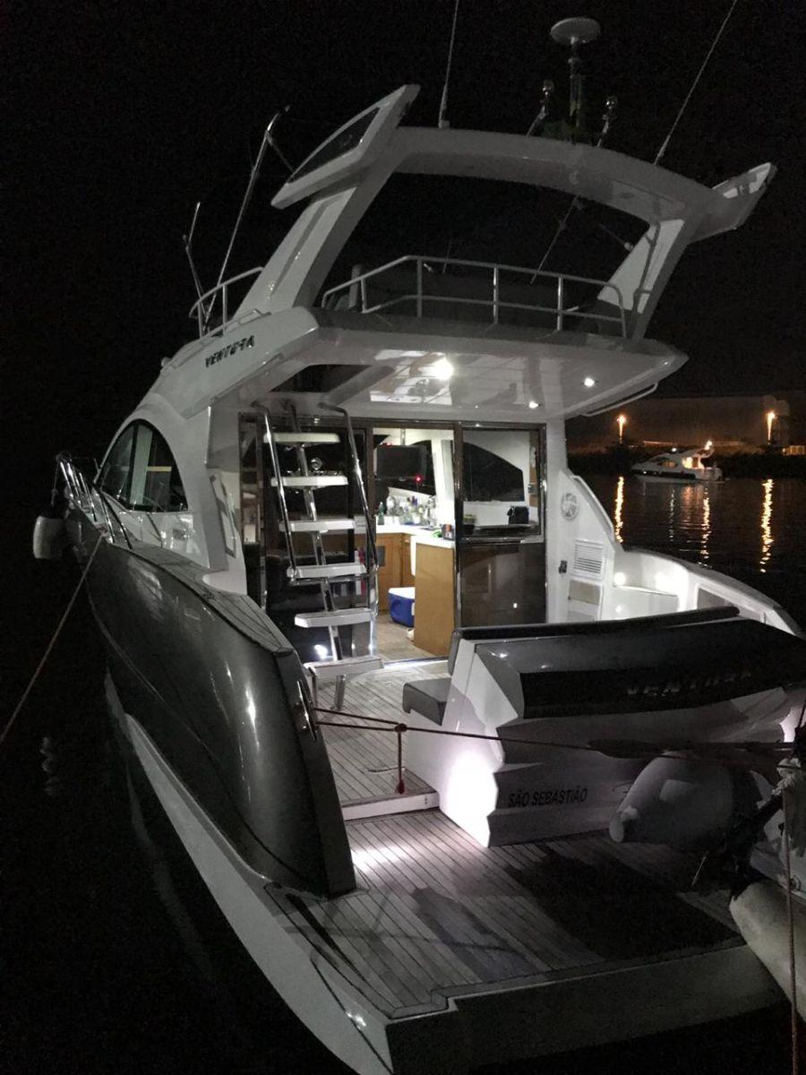 Ventura 410 Premium