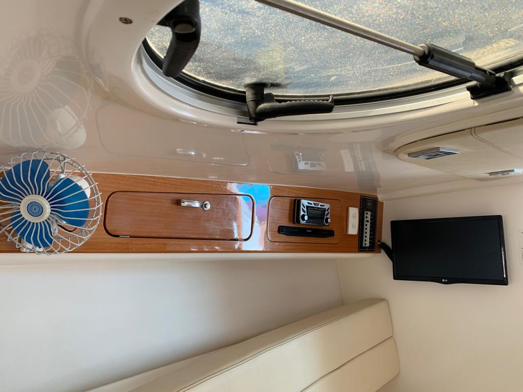 Schaefer Yachts Phantom 300