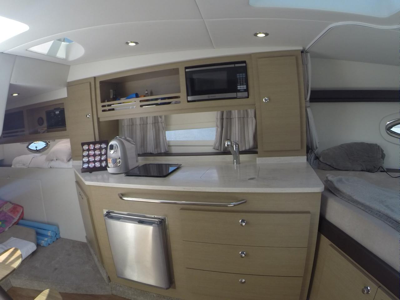Bayliner 350BR Special Edition