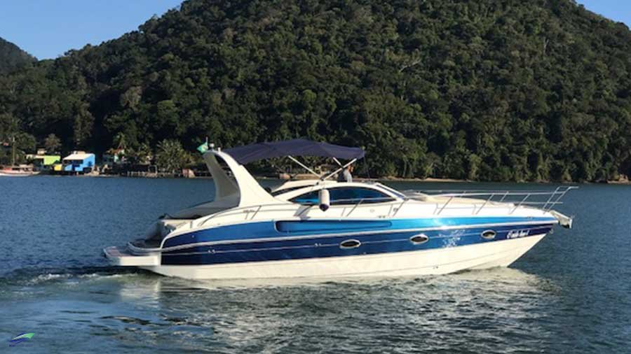 Real Powerboats 31