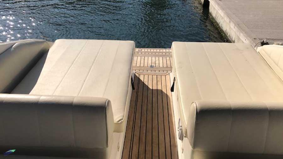 Real Powerboats 31