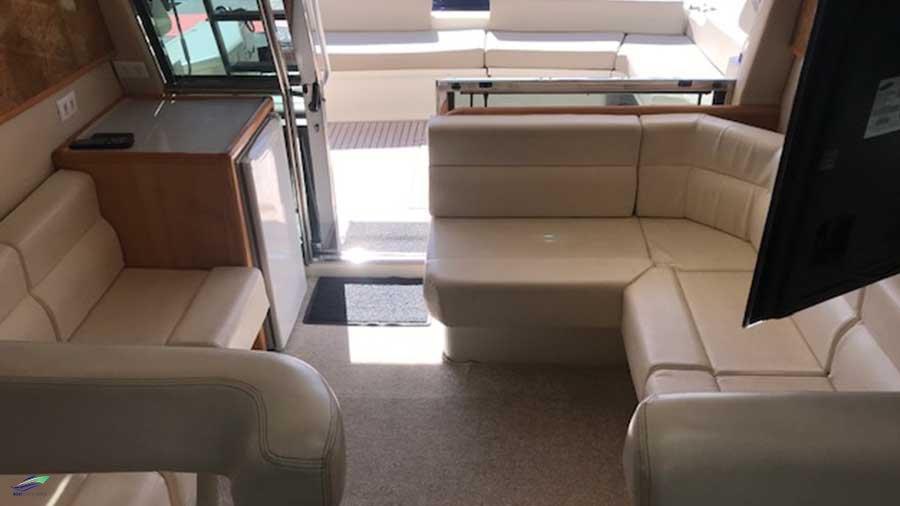 Ferretti Yachts 43 Spirit