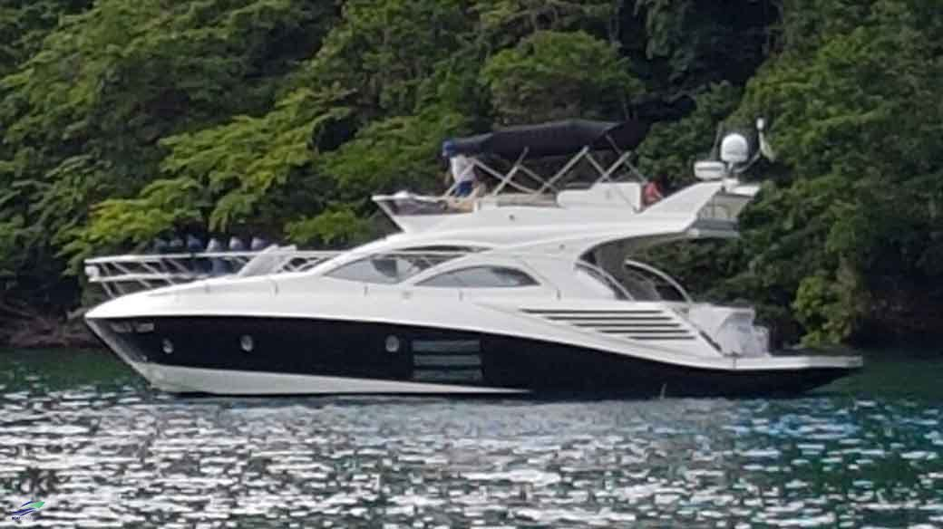 Armada Yachts 440 Sportfly