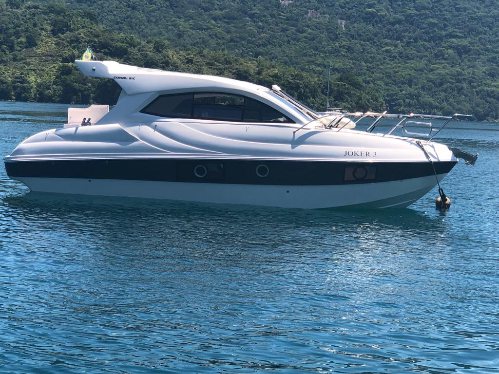 Coral 31CHT