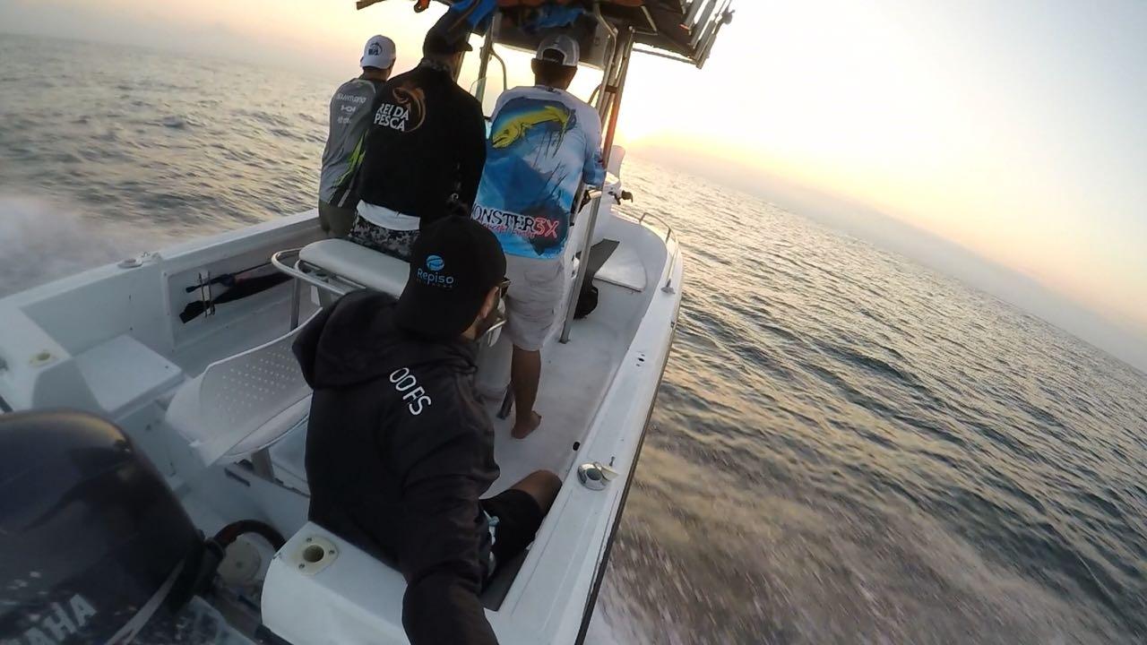 Fishing 19 Open