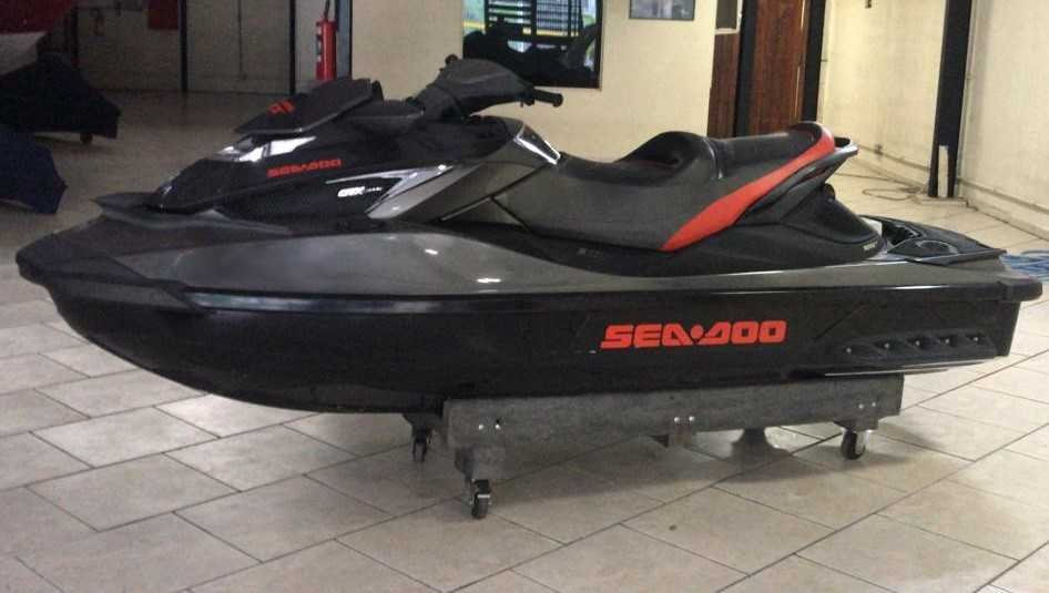 Sea Doo RXT 260 hp