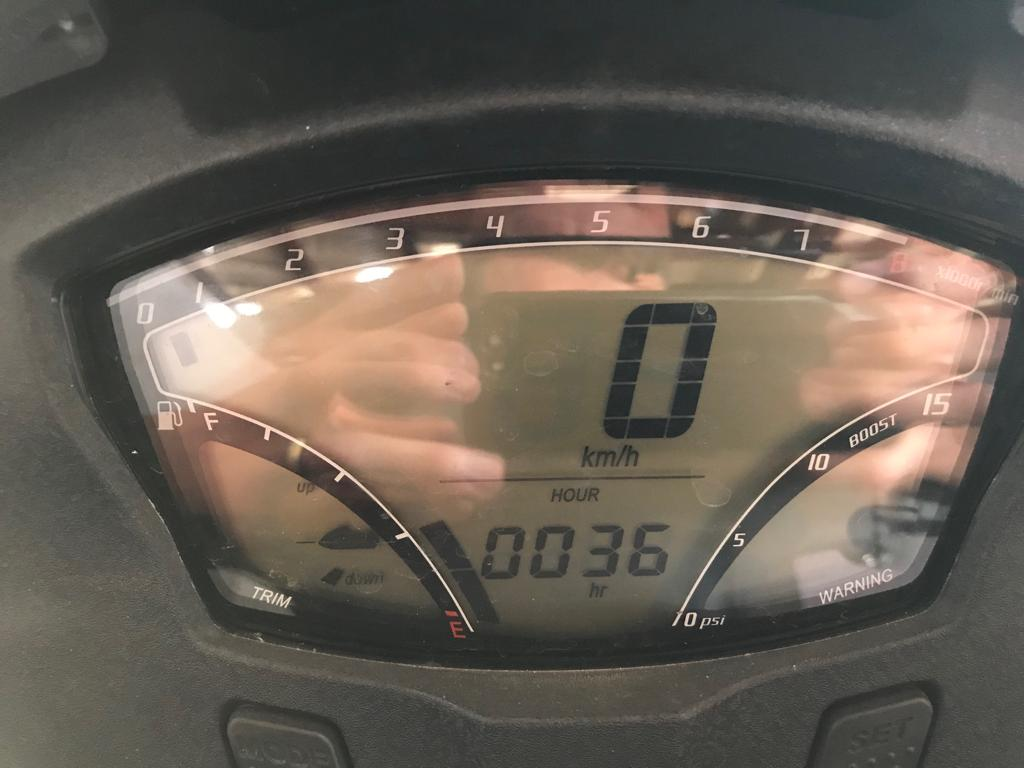 Kawasaki ULTRA 300 LX